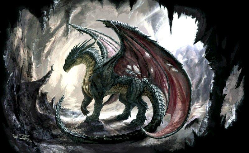 Dragon 4b