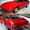 FERRARI - 365 GTB-4 Daytona S2 - 1971