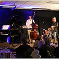 Open music et lys music orchestra : prodigieuse collaboration pour l'open jazz night