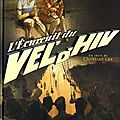 L'Ecureuil du Vel d'Hiv - Christian Lax