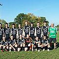 760.Match contre Ygrande 16.10.11