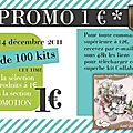 Icy purple... promo à 1€!!!