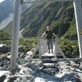 Rando Hooker Valley, vers le Mont Cook 03