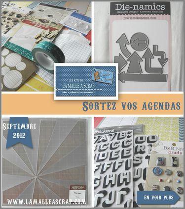 kit de septembre2012