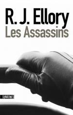 Ellory-Assassins-Gris