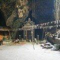 Grottes d execution Khmers rouges