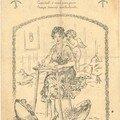 Le Rigolboche de Pâques 1916. Il n'est jamais question des opéra