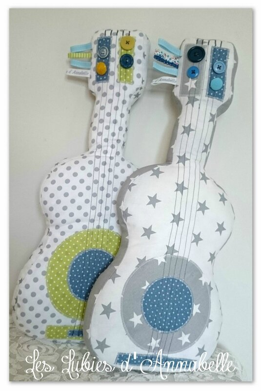 coussindoudou guitare 2