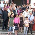 Gafsa en partenariat avec AMINAT (Association d'Amitié Nantes