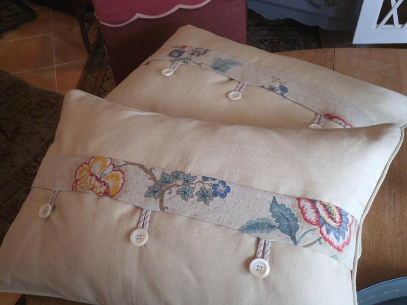coussins pour artisans d'Art 018