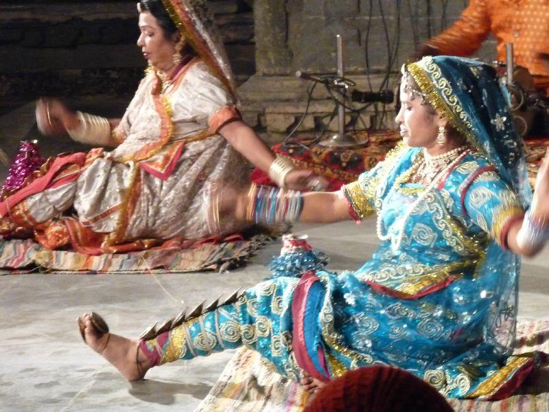 danse udaipur