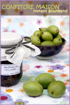 CONFITURE_NOIX_VERTES