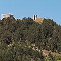Souvenirs de vacances dans les hautes alpes: le fort de reallon 5/7