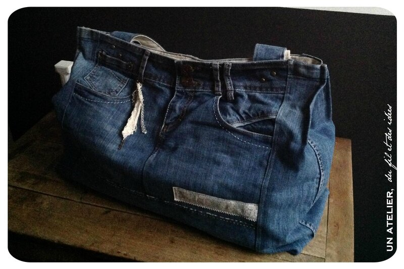 sac denim recyclé (1)