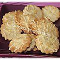Crackers nature et au fromage
