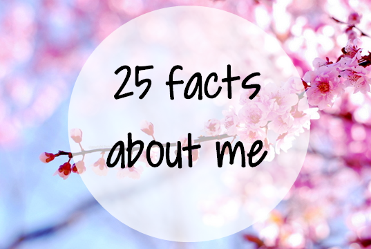 25 facts