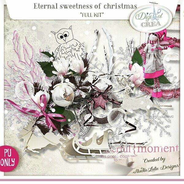sld_Eternal sweetness of christmas_pvdc