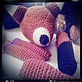 C'est lundi, que crochetez-vous, cousez-vous, tricotez-vous, créez-vous… bref, que faites-vous ? #7