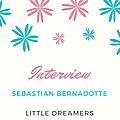 Sebastian bernadotte nous parle! / nath'