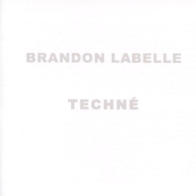 brandon labelle