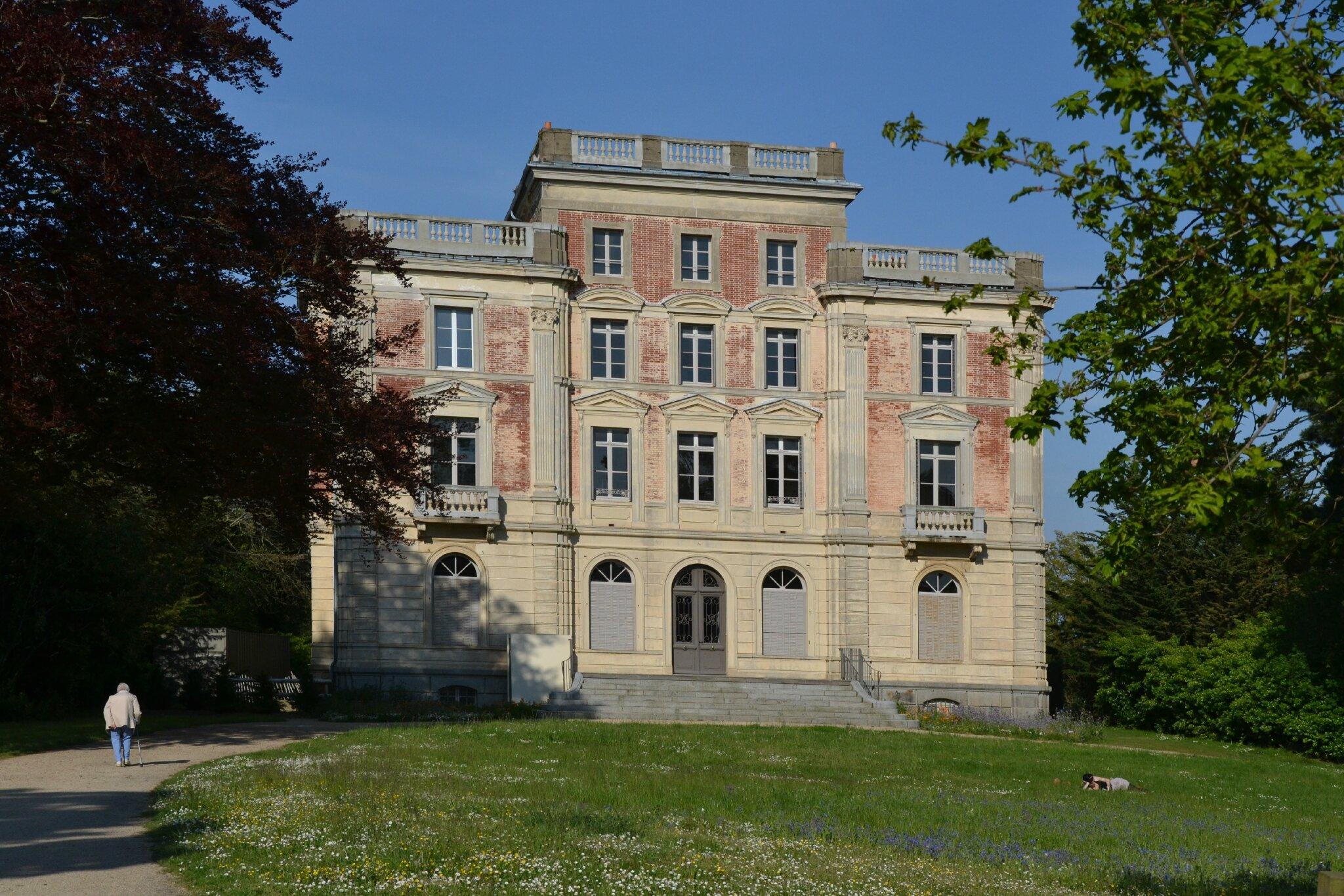La Villa Rohannec'h Saint- Brieuc