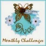 marianne design divas challenges
