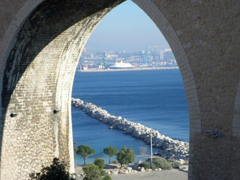 70_l' Estaque et Marseille
