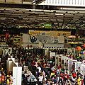 2013 Comic Con / Japan Expo