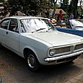 Morris marina 1
