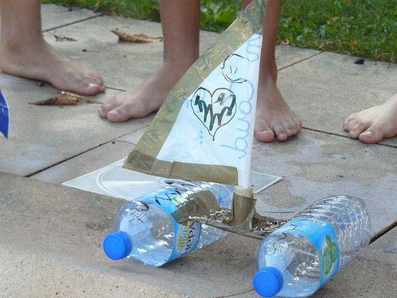 brico kids bateaux r cup 39 aux petites canailles. Black Bedroom Furniture Sets. Home Design Ideas