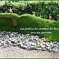 Les jardins de contes de fées du château du rivau [37 lemere]