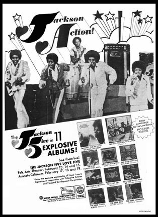 Jackson Five-76-ad3-sf