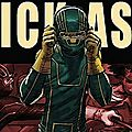 Kick ass de mark millar et john romita jr