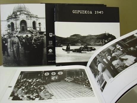 Gipuzkoa 1940