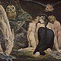 Les enfers d'hadès et la mystérieuse hécate, souveraine des arts de la magie