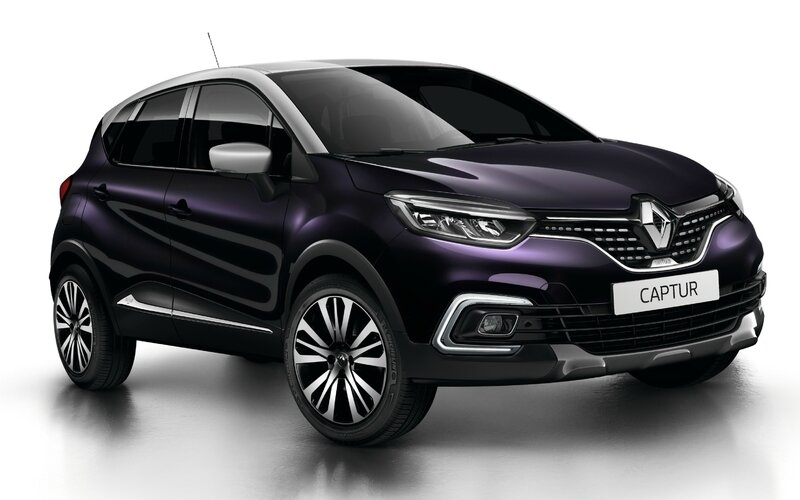 DREAM HIGHER CAPTUR INITIALE