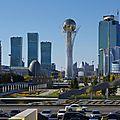 Astana (kazakhstan)