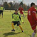 U 13ème Journée Championnat Equipe2