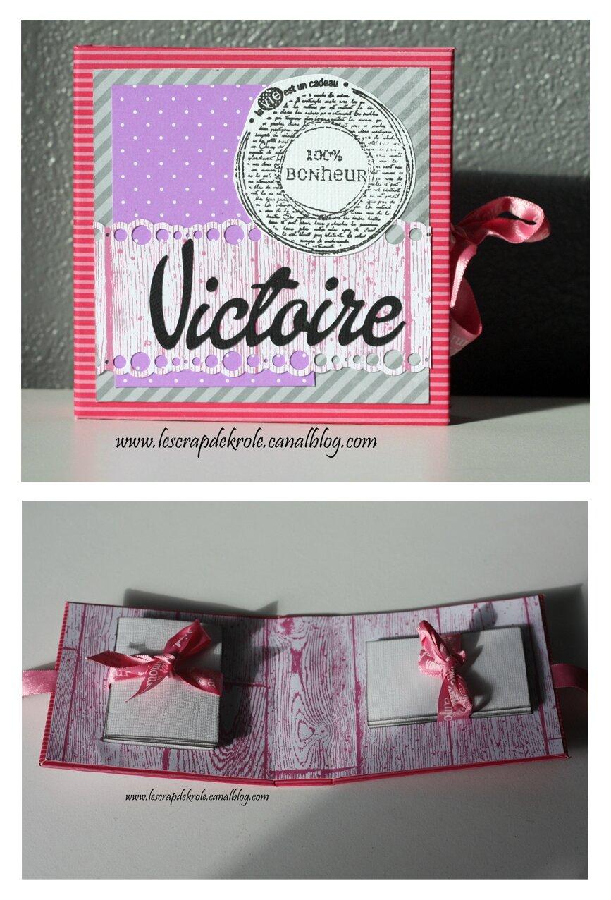 Victoire Le Scrap De Krole