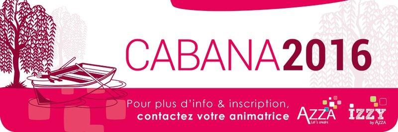 Bandeau-Cabana