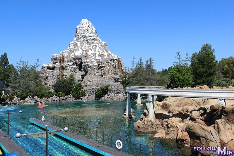 Disneyland Resort 006