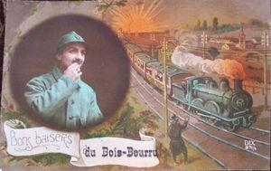 BOISBOURRU