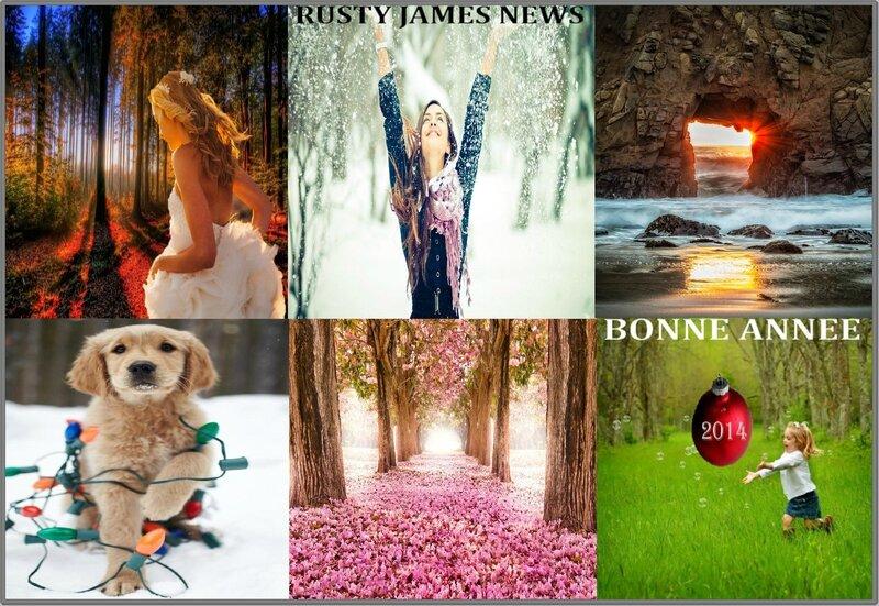 BONNE ANNEES