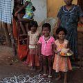Rangoli Family - Masi Magam - Kuruchikuppam - Puducherry