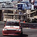 Coupe renault 5