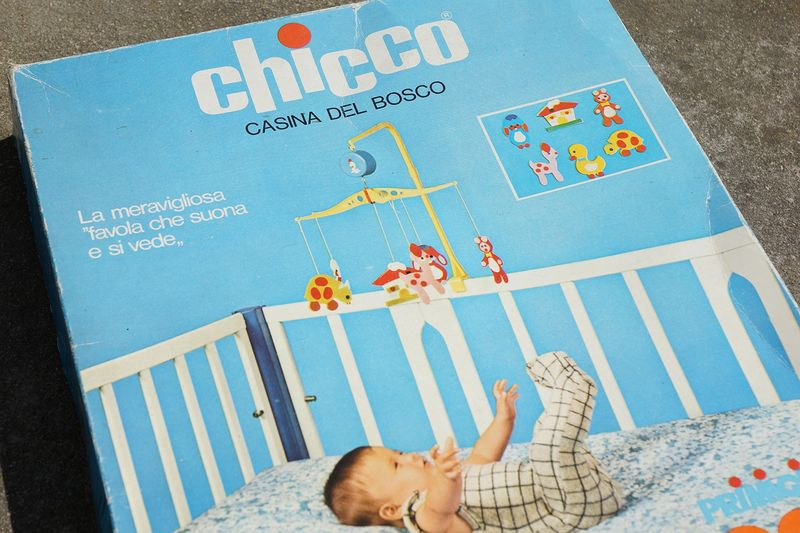 Mobile Chicco