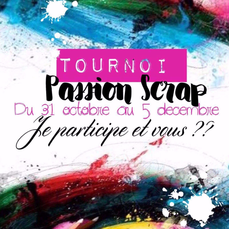 passion scrap tournoi