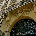 Cité Monthiers.