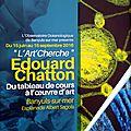 Connaissez-vous edouard chatton ?