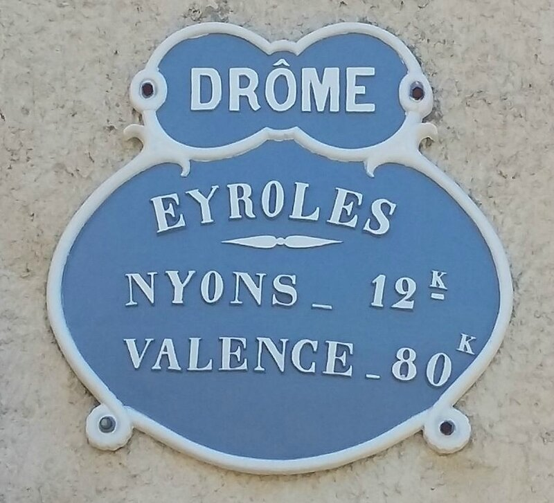 eyrole